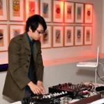 DJ Tom Engelsman