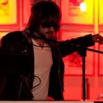 Dan Hurst, Alexis