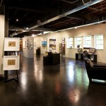 LaFontsee Galleries & Underground Studio