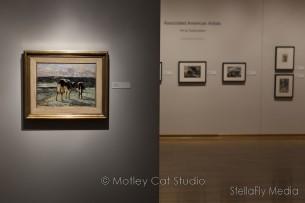 Calvin College Center Art Gallery