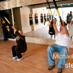 Renewal Bodybootcamp's Grand Opening in Eastown