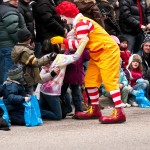 Art Van Santa Parade