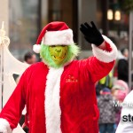 Silent Observer's Grinch
