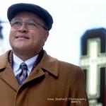 Rev. Chico Daniels