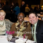 Grand Rapids Business Rocks! Grand Rapids Area Chamber of Commerce's 124th Annual Meeting
