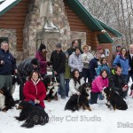 11th Annual Brrrner Blizzard Bash