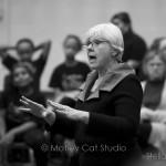 Jayne Schuitema, North American Choral Company