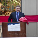 Ribbon Cutting/Grand Opening Reception for the shops at MoDiv