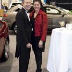 Dan & Lisa Verhil