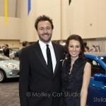 Rick & Melissa  DeVos