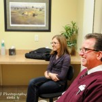 Dr. Randy Carpenter, Dr. Kathryn Sutphin