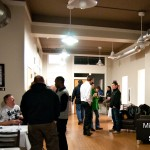 Linc Up First Friday Networking Event