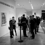 Rauschenberg The After Party — 2.2.12