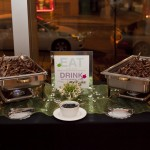 Ramona's Table Catering Event for 22nd annual Children's Charity Ball