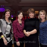 Giggle Ball. Jessica Ann Tyson's Chocolate Extravaganza benefiting Laughfest & Gilda's Club Grand Rapids