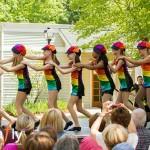 Arts in Ada 2012