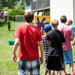 D.A. Blodgett-St. John's KaBOOM! Playground Build
