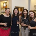Modern Day Floral & Events Opening Celebration
