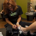 LUV Manicures & Pedicures — Grand Opening