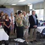 The June B. Hamersma Society's 4th Annual Planned Giving Luncheon