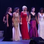 Top Five Finalists