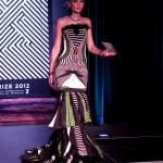 ArtPrize Fashion Force Challenge - Brealyn Beals