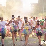The Color Run - Grand Rapids Edition
