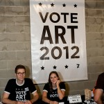 ArtPrize Volunteer Kick-Off Rally