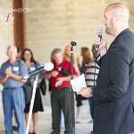 Todd Herring, ArtPrize Marketing Director