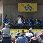 The Grand Rapids Jazz Orchestra