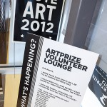 ArtPrize 2012: The Sponsor Party