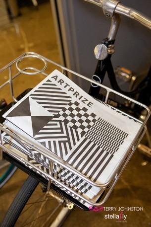ArtPrize 2012: The Sponsor Party
