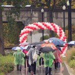 The 2012 West Michigan Grand Rapids Heart Walk