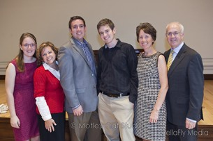 Grand Rapids Community Foundation Donor Party