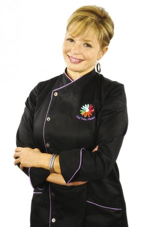 Profile: Daisy Martinez: The Ambassador of Latin Cuisine