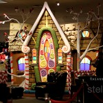 Art Van Furniture brings back the Dreamlike Wonder and Awe of Christmas to Grand Rapids
