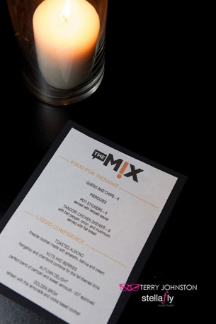 The Mix Networking Event