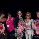 "Susan G. Komen ""On the wings of hope"" survivor benefit"