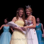 Miss Spirit of the State Competition 2012