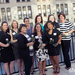 2012 ATHENA Nominee Reception