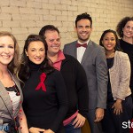 The Grand Rapids Red Project presents World AIDS Day GR featuring Jake Mossop