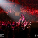 Justin Bieber plays the Palace of Auburn Hills