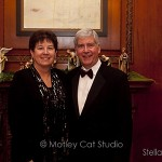 Governor Rick Synder, Sue Synder