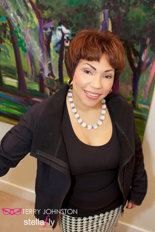 Dr. Carolyn King is Seeking Peace