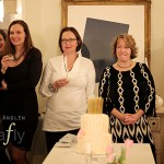 Forever 21 - A Golden Birthday Party for Dee McGraw