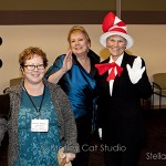 Grand Rapids Community Foundation: Diana Sieger, Lynne Black, and Marcia Rapp Celebrate 25 Years