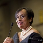 "Judge Glenda Hatchett to deliver keynote speech at MLK celebration ""Dare to Take Charge: King's Expectations for Greatness"""