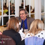 Legacy Luncheon 2013