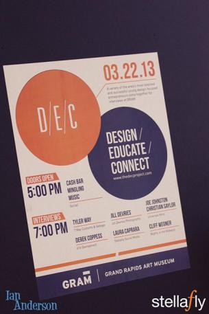 Design/Educate/Connect