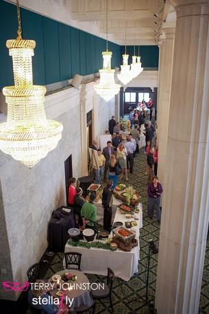 The Ballroom at McKay Grand Opening Celebration